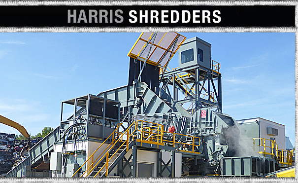 Home - Harris Equipment